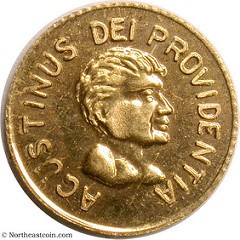 NUMISMATIC NUGGETS: MARCH 18, 2018