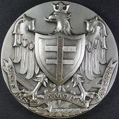 MORE ON THE POLISH MILLENNIUM MEDAL