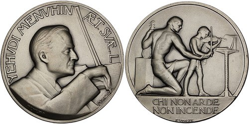 NUMISMAGRAM MEDAL SELECTIONS: MUSIC