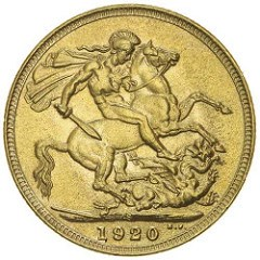 THE 1920 SYDNEY SOVEREIGN