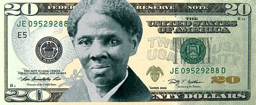 WHAT HAPPENED TO THE HARRIET TUBMAN PLAN?