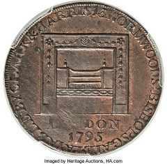 NEWMAN PORTAL SEARCH: WASHINGTON GRATE CENT