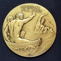 MORE ON THE MEDALLIC ART COMPANY DIES
