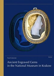 NEW BOOK: ANCIENT ENGRAVED GEMS