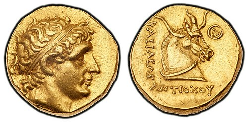 COINS OF THE TIGRIS AND EUPHRATES VALLEY