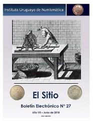 EL SITIO NO. 27 PUBLISHED