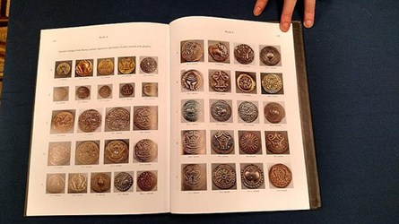 BOOK REVIEW: THE EARLY COINS OF MYANMAR