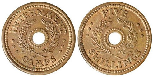 NUMISMATIC NUGGETS: APRIL 8, 2018