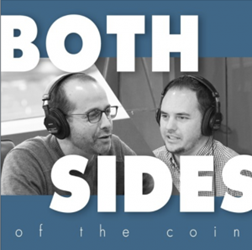 NEW AUDIO: CDN LAUNCHES BOTH SIDES OF THE COIN
