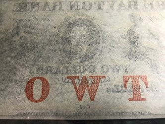 QUERY: BANKNOTE PROTECTOR PRINTING