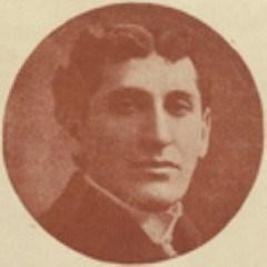 ABRAHAM ATLAS LEVE (1869-1948)