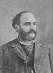 NéSTOR PONCE DE LEóN Y LA GUARDIA (1837-1899)