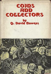 THE BOOKS OF Q. DAVID BOWERS