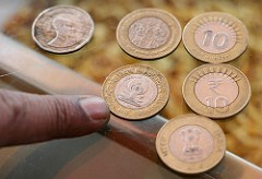 FAKE COUNTERFEITING NEWS AFFECTS INDIAN COINS