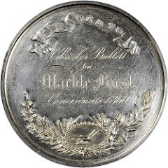 MORE ON U.S. AGRICULTURAL SOCIETY MEDALS