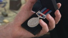 WORCESTERSHIRE MEDAL SERVICE WINS CONTRACT