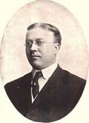 WALDO CLIFTON MOORE (1874-1953)