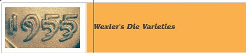 FEATURED WEB SITE: WEXLER'S DIE VARIETIES