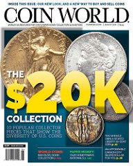 COIN WORLD REDESIGN IMPLEMENTED