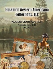 HOLABIRD AUGUST 2018 AMERICANA SALE HIGHLIGHTS