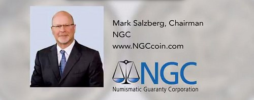 INTERVIEW: MARK SALZBERG OF NGC