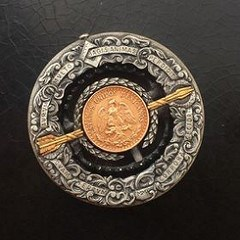 ARTICLE PROFILES COIN CARVER ROMAN BUTIN