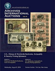 ARCHIVES INTERNATIONAL SALE 49