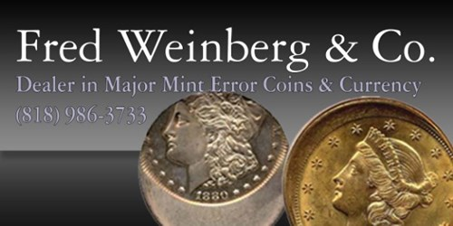 NUMISMATIC NUGGETS: SEPTEMBER 29, 2019