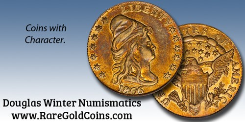 JOURNAL OF EARLY AMERICAN NUMISMATICS