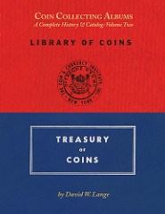 COIN ALBUM CHECK LIST AND VALUE GUIDE AVAILABLE