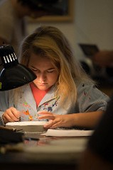 ANA ENGRAVING COURSE SCHOLARSHIPS AVAILABLE