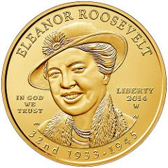 GREATEST U.S. MINT COINS OF 2010-2019
