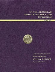 BOOK REVIEW: SO-CALLED DOLLARS PACIFIC COAST EXPOS