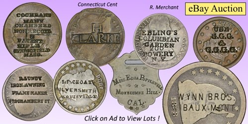 HARVEY STACK'S NUMISMATIC FAMILY, PART 37
