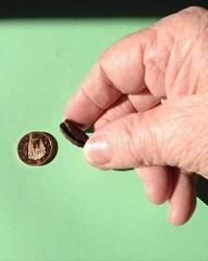GARY BEALS: ZINC, YOU STILL STINK!