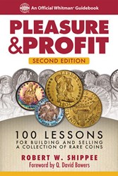 NEW BOOK: PLEASURE AND PROFIT, 2ND EDITION