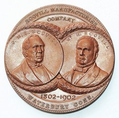 WAYNE'S NUMISMATIC DIARY: MARCH 17, 2019