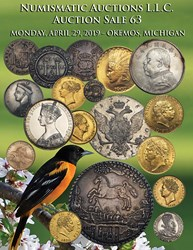 CANADIAN COIN COLLECTOR GEORGE COOK