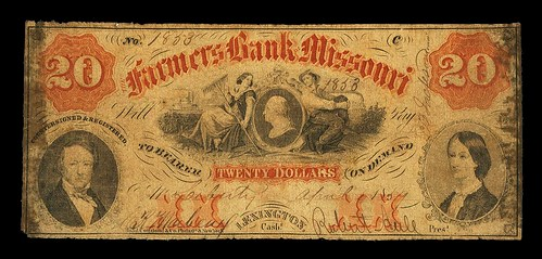 FLORENCE NIGHTINGALE ON OBSOLETE PAPER MONEY