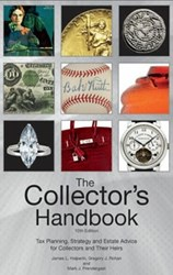 NEW BOOK: THE COLLECTOR'S HANDBOOK, 10TH ED.