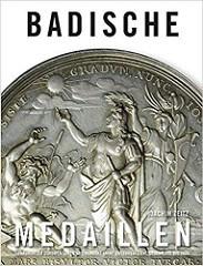 NEW BOOK: BADISCHE MEDAILLEN (BADEN MEDALS)