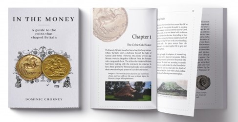 NEW BOOK: THE COINS THAT SHAPED BRITAIN
