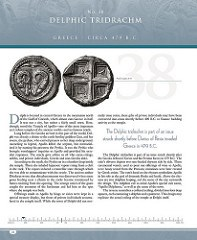 NEW BOOK: 100 GREATEST ANCIENT COINS, 2ND EDITION