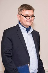 DR. RAINER OPITZ (1954-2019)