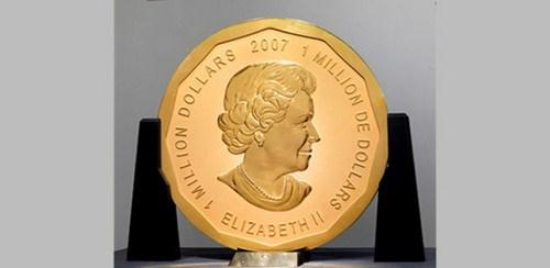 BERLIN GOLD COIN HEIST TRIAL BEGINS