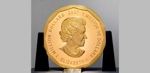 BERLIN GOLD COIN HEIST TRIAL BEGINS