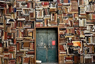 VOCABULARY: WORDS ABOUT BOOKS