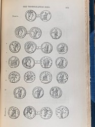 NUMISMATIC WORK NOT WRITTEN BY NUMISMATISTS