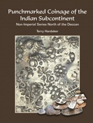 NEW BOOK: PUNCHMARKED COINAGE OF THE INDIAN SUBCONTINENT