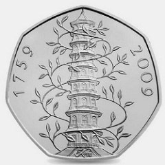 ROYAL MINT TO REISSUE SCARCE 50P COINS